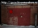 """Продаю гараж  36, 6 кв.м. г. Подольск, пгск """"Цементник-2"""""""
