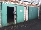 2 гаража в ГСК-4 Балашиха