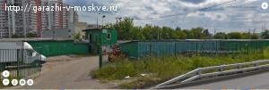 Гараж, 26 м² Новокосино новосвихинское ш