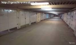 Гараж-бокс 2 этажа