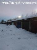 Продаю гараж ГСК-3 Южный