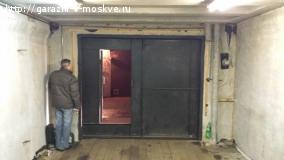 Капитальный гараж Продажа