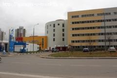 Машиноместа в Тропарево-Никулино