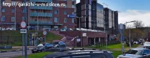 Машиноместо, Ленинский проспект