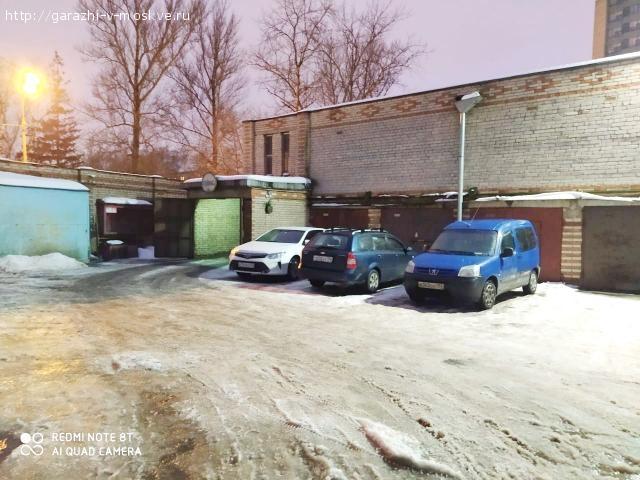 Продаем гараж и складское помещение.