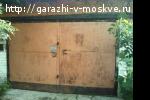 Продается гараж в ГСК «Воронок»
