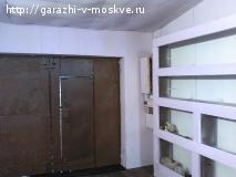 """Продаётся гараж Ногинск, посёлок Октября, ул. 1-й Текстильный переулок, ГСК """"За рулём 2""""."""