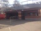 Продаётся теплый подземный гараж в Химках