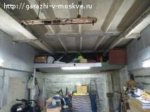 Продам гараж 23 кв.м