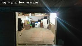 Продам гараж ГСК Маяк-2 г. Жуковский