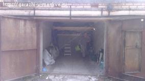 Продам гараж, Москва, ГСК Дегунино, Дубнинская улица 2Ас4, Восточное Дегунино, метро Верхние Лихоборы