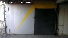 Продам гараж, Москва, ГСК Генелен СТ, ул. Маршала Прошлякова, д. 22к3, Район Строгино, метро Строгино