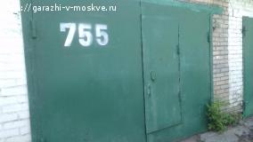 Продам гараж, Москва, Лосиноостровский район, Стартовая улица, 14, Медведково, ГСК Тайнинский