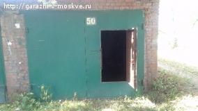 Продам гараж, Москва, МГСА 23, Проезд Русанова, 2с26, Район Свиблово, Свиблово