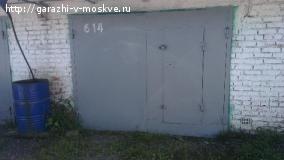 Продам гараж, Москва, Район Братеево, улица Борисовские Пруды, 31с7,Борисово, ПАСК Радитехник