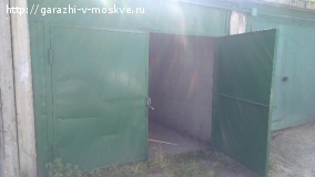 Продам гараж, Москва, Район Раменки, проспект Вернадского, 12к7, Проспект Вернадского, ГСК №49