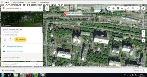 Продам гараж, Москва, Район Южное Медведково, улица Молодцова, 6с1,Бибирево, ГСК Полярный