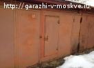 Продам гараж по улице Рощинская, 3