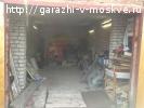 Продам гараж в гск Цементник 2 Подольск