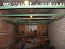 Продам гаражный бокс 18 кв/м, Мытищи в ГСК-33, Олимпийский просп, д.31,