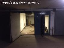 Продаю 2-х этажный гараж-бокс в ухоженном ГСК Зиловец, гараж № 47. Касимовская ул. 2.