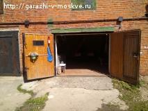 Продаю двухэтажный, обустроенный бокс в ГСК Олимпиец,  Коммунарка.