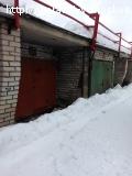Продаю гараж ГСК-22 Сплав