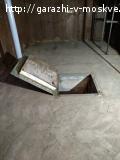 Продаю гараж металлический,  60м2
