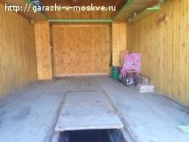Продаю гараж в ГСК Мраморный-2 (г. Подольск, микрорайон Парковый, ул. Ульяновых, д. 16