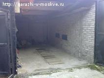 Продаю гараж в ГСК6