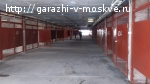 Продаю гаражные боксы от 17 м2 ул. Колпакова д. 44а
