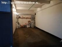 Продаю гаражный бокс в закрытом ГСК Влан-Эко 5 минут от м. Отрадное