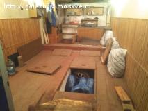 Продаю капитальный, кирпичный гараж в двухэтажном ГСК №10