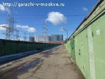 Продаю хороший гараж в ГСК Энергетик, метро Бибирево