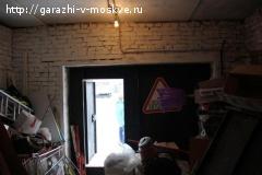 Продаю хороший гараж в Подольске ГСК Северный. №61 г. Подольск, поселок Львовский, ул. Московская