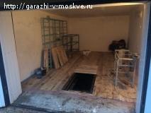 Продаю  кирпичный гараж в двухэтажном ГСК 22 Восток