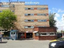Продаю машиноместо в ГСК Ласточка, м. Новогиреево