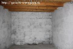 Продаю новые гаражи в Подольске ГСК Северный.