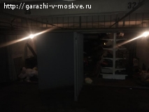 Продаю очень большой гаражный бокс в очень хорошем комплексе ГСК 13 Ленинский проспект, д. 103, к. 3