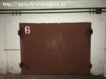 Продаю огромный бокс в ГСК Клаксон Симоновский Вал, 14.