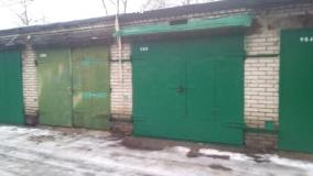 Продаю отличный гараж-бокс в ГСК Химик.  ул. Федоскинская, 10, строен. 2