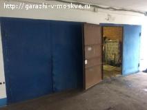 Продаю отличный гараж, расположенный во дворе малоэтажного дома Улица Скобелевская