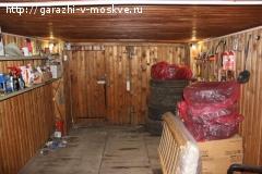 Продаю отличный, очень удобный гараж в ГСК Автомобилист.
