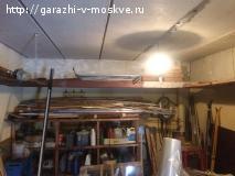 Продаю отличный, просторный, кирпичный гараж в ГСК Родник.