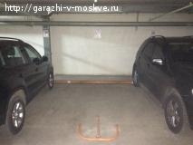 Продаю парковочное место