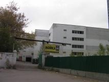 Продаю полноценный бокс в ГСК Рубцовский.