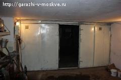 Продаю просторный бокс в кирпичном комплексе ГСК Заря-96.