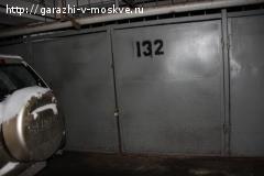 Продаю просторный, чистый бокс в ГСК-132