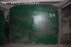 Продаю просторный гараж в ГСК Молодежный г. Реутов