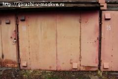 Продаю просторный, капитальный гараж в ГСК Виктория 10 минут от метро Кунцевская